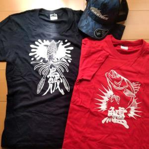 Caranx Tシャツ