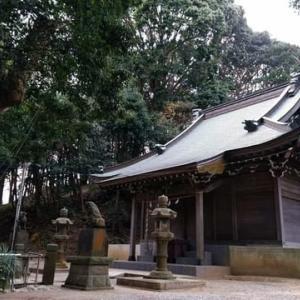 金沢区柴、熊野神社