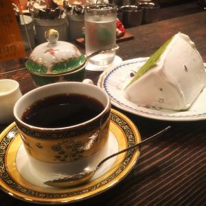 紅茶と珈琲と