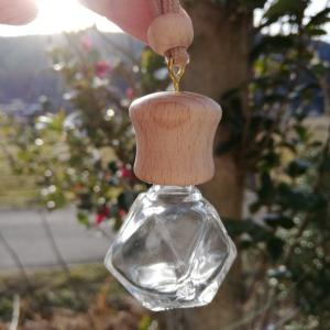 Eau de Magie 次のボトルは光がはいる