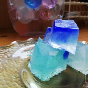 【夏休み子ども講座】氷石鹸作り