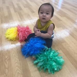 【リトミック × 乳幼児教育 × エンタテイメント】0歳・1歳・2歳の親子音楽教室@仙台宮城♪