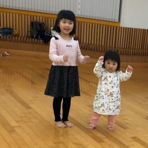 パプリカ☆レッスンでも大人気ソング!YouTube動画公開しました!大崎古川 親子リトミック♪