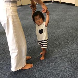 思わず体が動いちゃう☆ゴキゲン!泉区高森教室 0歳~3歳親子リトミックを使った音楽レッスン♪