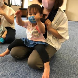 おうちでリトピュアYouTube動画も見てきました☆体験ママより☆泉区リトミック 高森教室☆♪