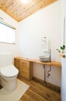 トイレの施工例のご紹介🚽