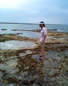 ◎石垣島に移住して8年(鈍感力を磨け!)