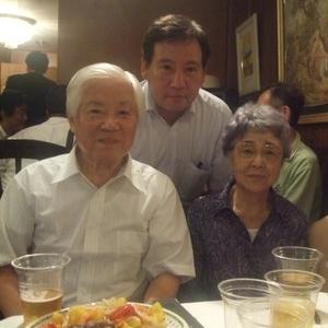 横田めぐみさんのお父さんが亡くなられた。