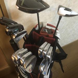 大学ゴルフ部コンペ