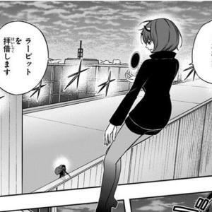 ★【ワートリ】ガロプラがベイルアウトを生み出したから、アフトもミラ回さなくても良くなってたりしてな