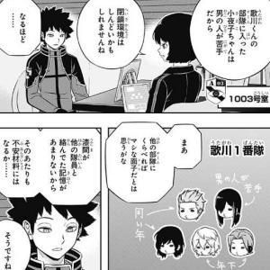★【ワートリ】歌川隊は近々フォーカスあたるでしょ
