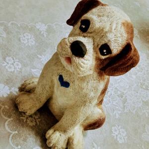 愛犬ラッキー ★ リメイク