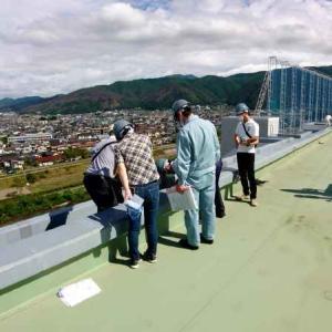 松本で、初めての建物調査(2)