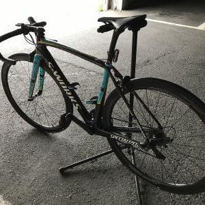自転車は金がかかる
