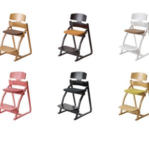 【レビュー】子供に座らせたい椅子No.1「アップライトチェア」に変えた理由