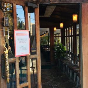 たまプラーザ子連れランチレポート「モンスーンカフェ」はリゾート感溢れる個室ありなエスニッ ク料理カフェ