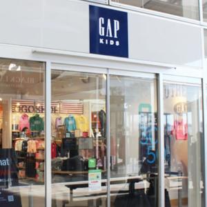 軽井沢アウトレットの「GAP」で全品半額セール実施!流行りの買ったものなどいろいろ。