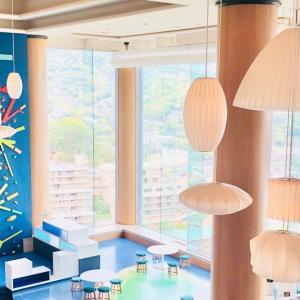 子連れにオススメのリゾートホテル 「リゾナーレ熱海」レポート1:お部屋は子供に嬉しい設備が整っていた!
