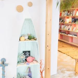 子連れにオススメのリゾートホテル 「リゾナーレ熱海」レポート3:リゾート&おしゃれなソラノビーチ