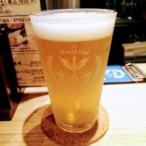 火曜ハシゴはハッピーアワーでクラフトビールを飲み比べ!@上野駅不忍口の「TOWA」!