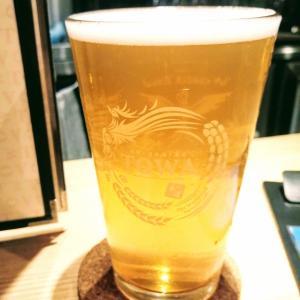 金曜ハシゴはクラフトビールを飲み比べ!@上野TOWA&日暮里クラフトワークス・エス!