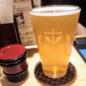 水曜ハシゴスタートはハッピーアワーでクラフトビール飲み比べ!@上野駅不忍口の「TOWA」!