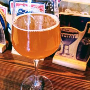 金曜午後飲みはいつものお店でクラフトビール飲み比べ!@戸田市本町の「オーバル」!
