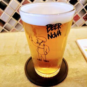 木曜午後は超久しぶりにクラフトビールをサク飲み&テイクアウト!@浦和駅東口のビアノヴァウラワ!