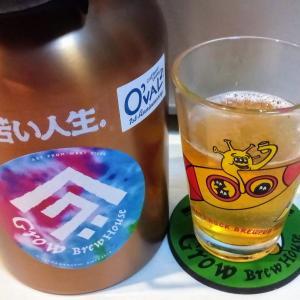 日曜ハシゴはいつものお店にてクラフトビール飲み!@西川口駅西口の「GROWBREWHOUSE」!