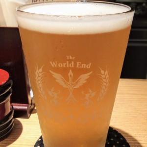 約3ヶ月ぶりに営業再開したお店でクラフトビール飲み比べ!@上野駅不忍口の「TOWA」!