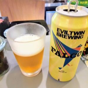 水曜ハシゴ4、5軒目もクラフトビール飲み比べ!@西日暮里駅の「ナイトキオスク」!