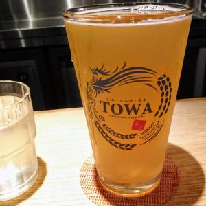 火曜ハシゴは上野と十条でクラフトビール飲み比べ!@TOWA&Underground!