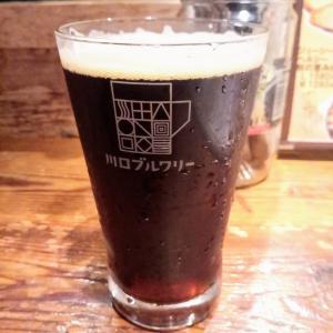 土曜午後は川口と西川口でクラフトビール飲み比べ!@川口ブルワリー&GROW BREW HOUSE!