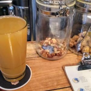木曜ゼロ次会はアメリカンクラフトビールを飲み比べ!@ビアパブカムデン南池袋店!
