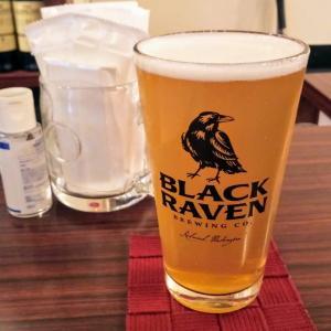 土曜午後飲みは、アメリカンクラフトビール飲み比べ!@神田多町のスクリーミンホップ!