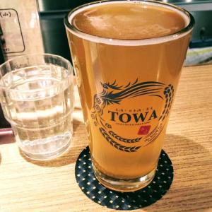 2020年飲み納め2軒目はいつものお店でクラフトビール飲み比べ!@上野駅不忍口のTOWA!