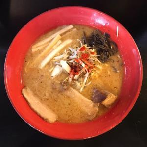 2019年9月に食べたラーメンのまとめ 〜番外編あり〜