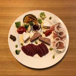 グランメゾンたるワイフ 〜ヨーロピアン料理編!〜