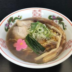 【テイクアウト】中華そば 富いち 〜自宅に富いちが来た!〜