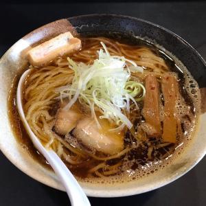 中華そば専門 純麺食堂 ④ 〜某人気店のDNAを注入された中華そばが美味い!〜