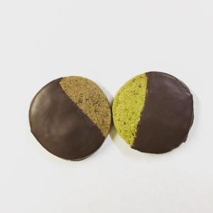 バレンタイン ❤️ 「チョコっとクッキー」