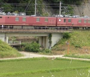 これが最後の機会?クモヤ443系検測 京都丹後鉄道線編
