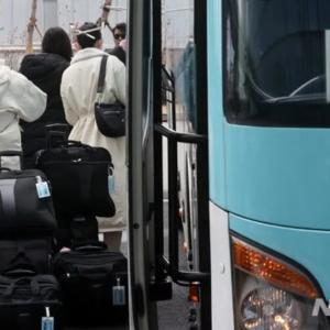 ひ~大韓航空がぁ~!新型コロナで大韓航空IOC閉鎖
