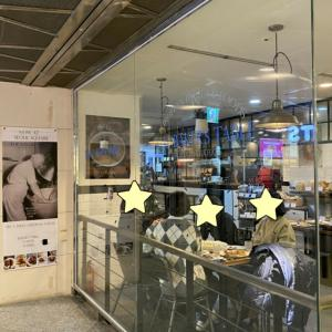 【ソウル】梨泰院の有名店THE BAKERS TABLEでランチ♪