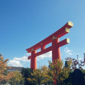 【京都】左京ワンダーランドin平安神宮でオーガニックカレー