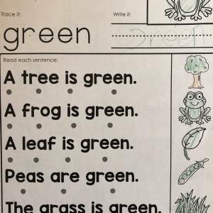 Transitional Kindergarten (TK)の感想