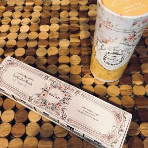 可愛いすぎる日本のお菓子