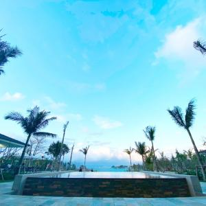 ハレクラニ沖縄まとめ 2月の沖縄旅行