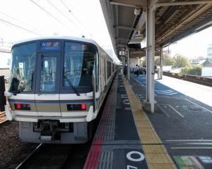 第1268回('19) 兵庫県加古川市内や神戸市垂水区内の駅巡り