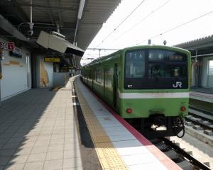 第1269回('19) おおさか東線の新規開業区間、新大阪~放出を乗りつぶし